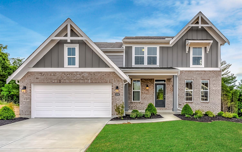 Property for sale at 4798 Paddock Crossing, Batavia Twp,  Ohio 45103