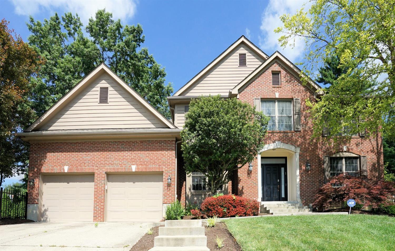 Property for sale at 7207 Camargo Greene Court, Madeira,  Ohio 45243