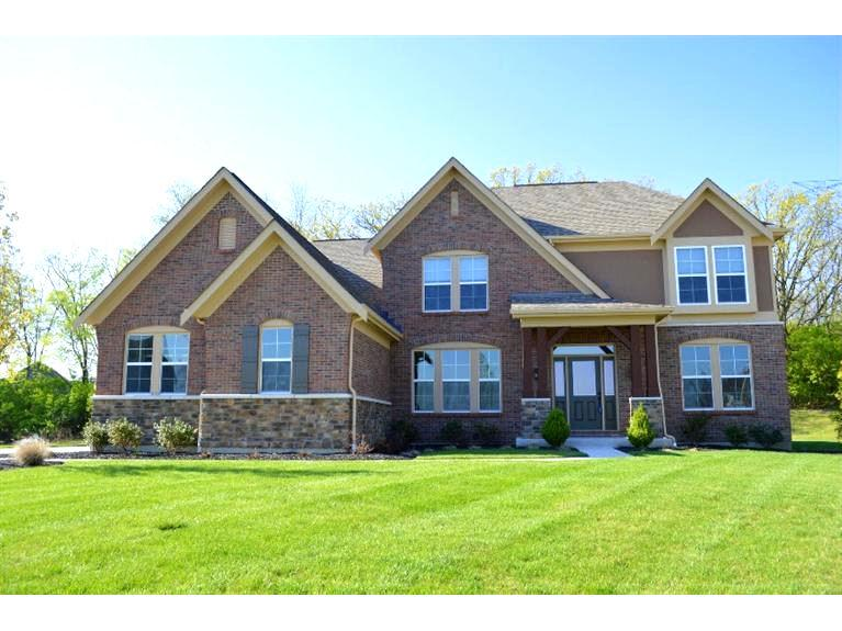 Property for sale at 4603 Brookview Place, Mason,  Ohio 45040