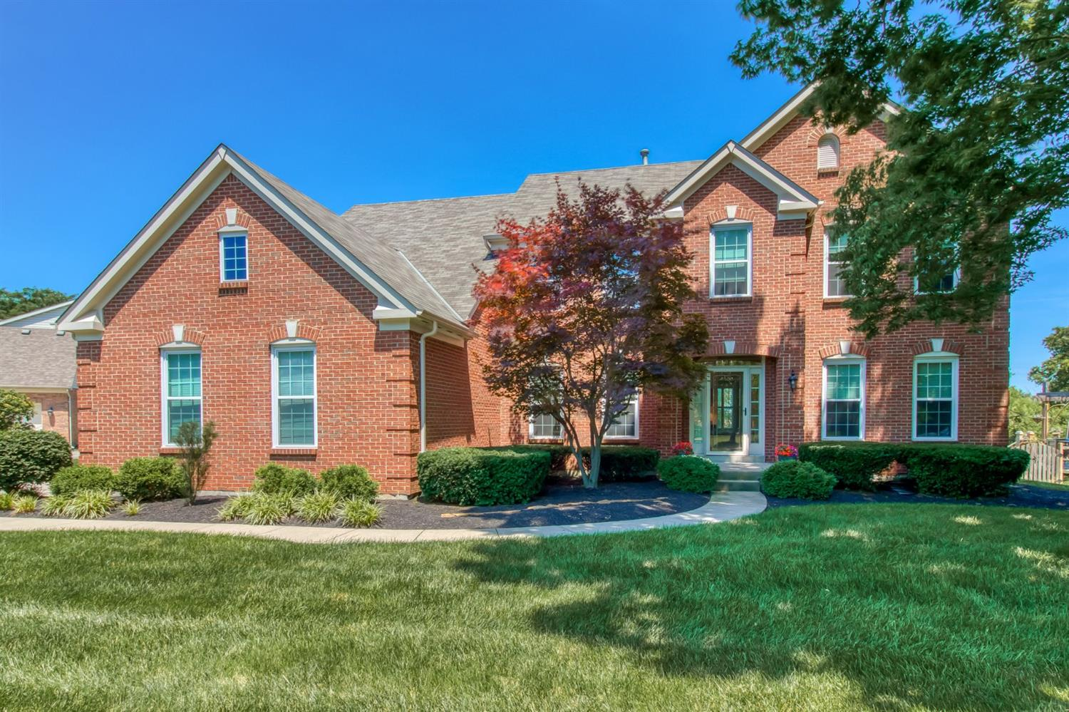 Property for sale at 6600 Autumn Glen Drive, West Chester,  Ohio 45069