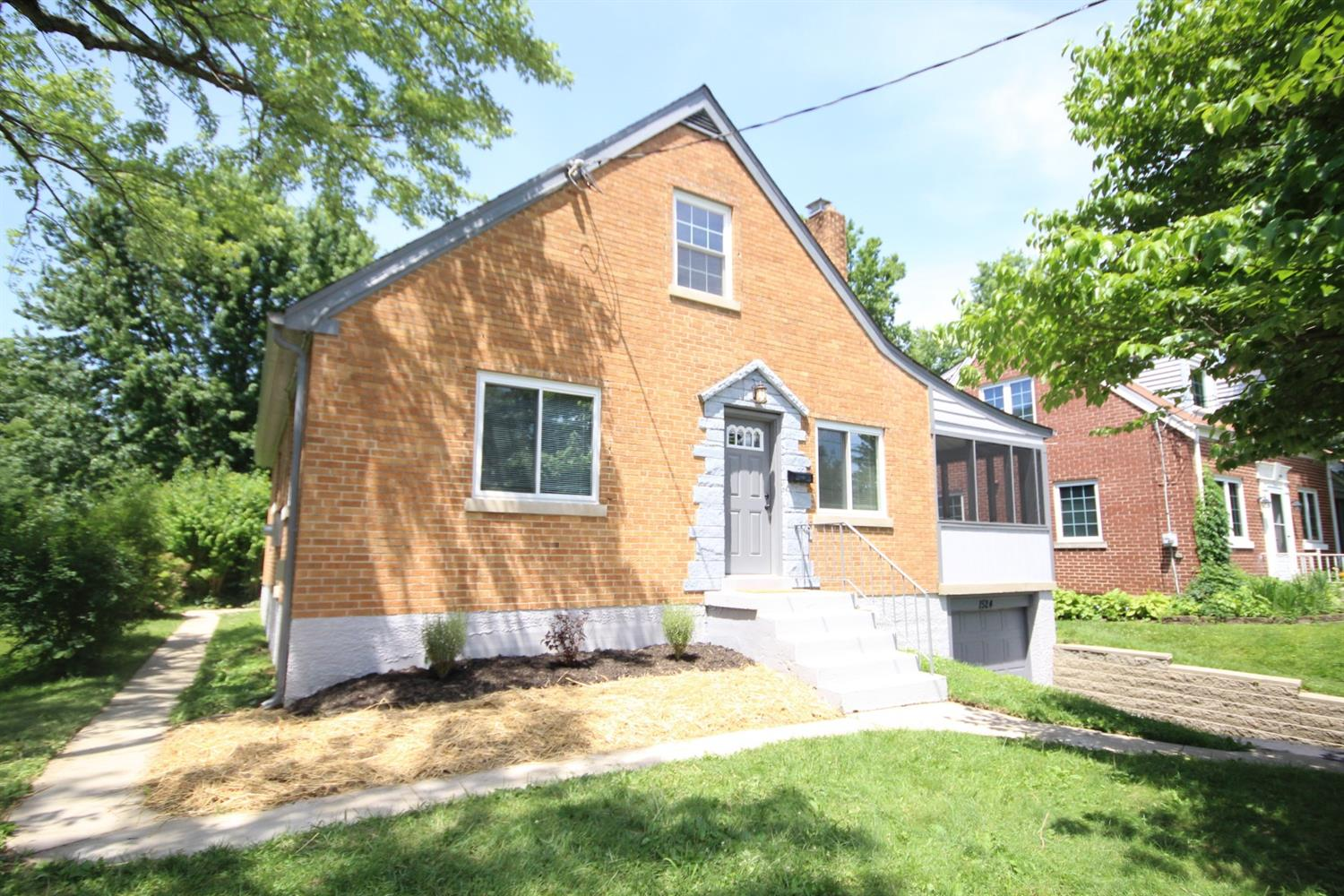 Property for sale at 1524 St. Clair Avenue, Mt Healthy,  Ohio 45231
