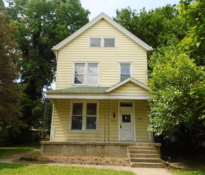 Property for sale at 516 Elliott Avenue, Arlington Heights,  Ohio 45215