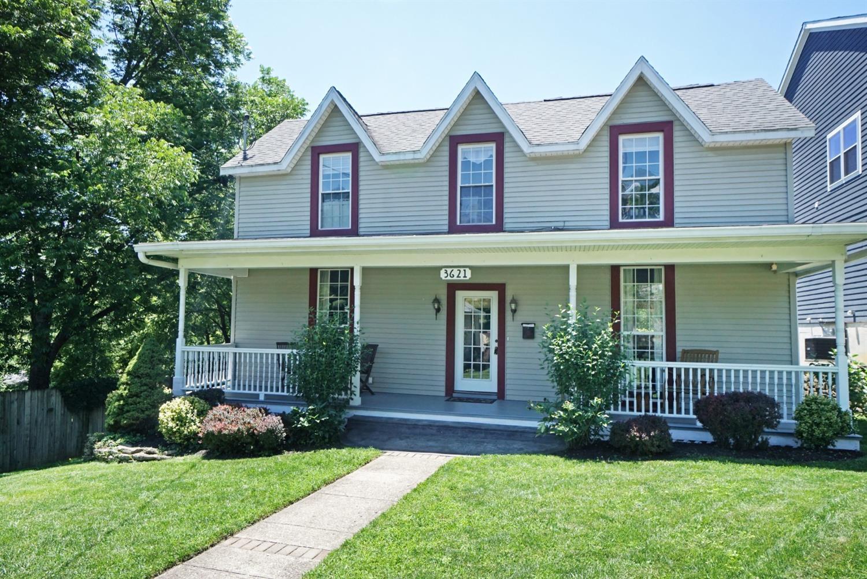 Property for sale at 3621 Archer Avenue, Cincinnati,  Ohio 45208