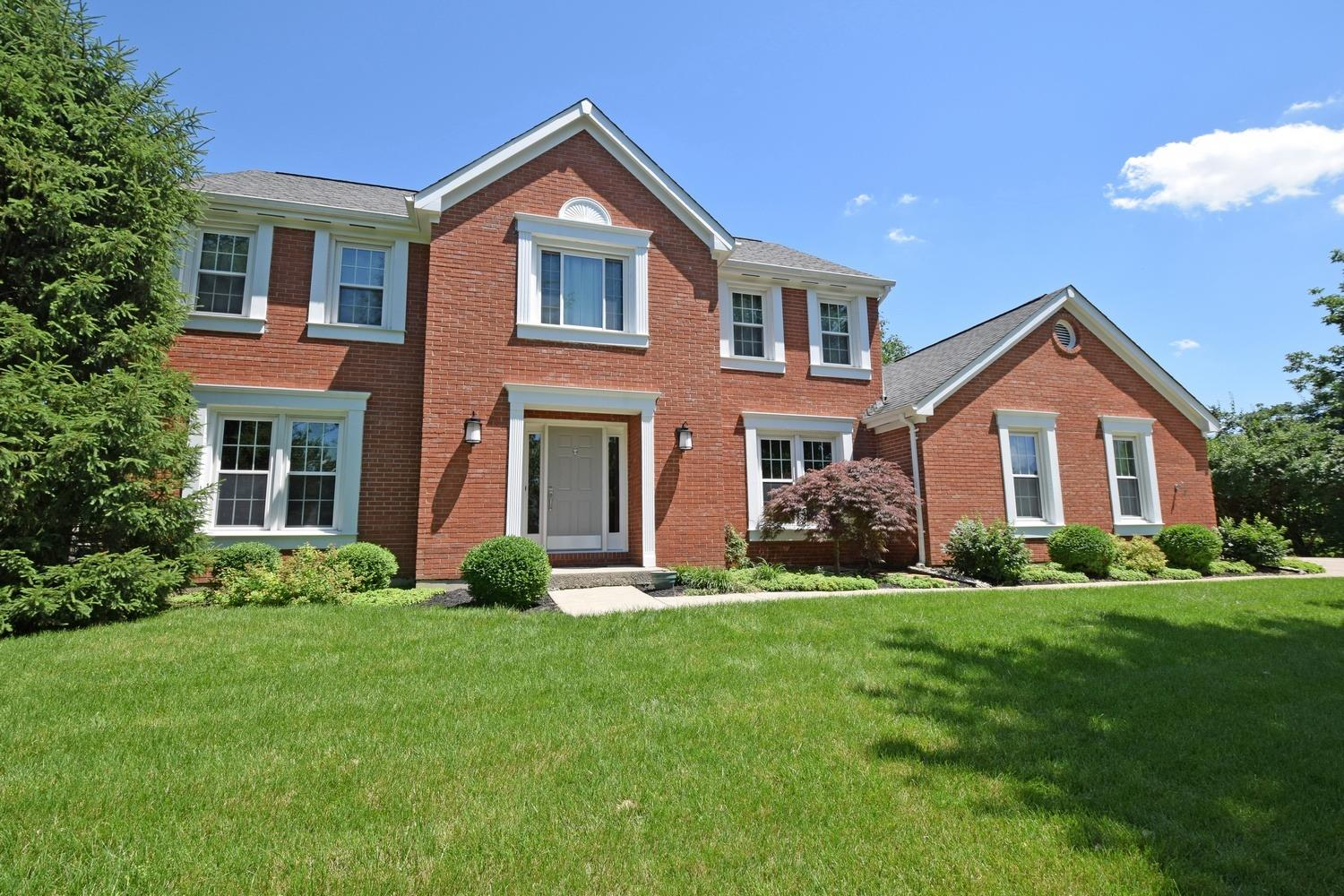 Property for sale at 7232 Glenn Moor Drive, West Chester,  Ohio 45069
