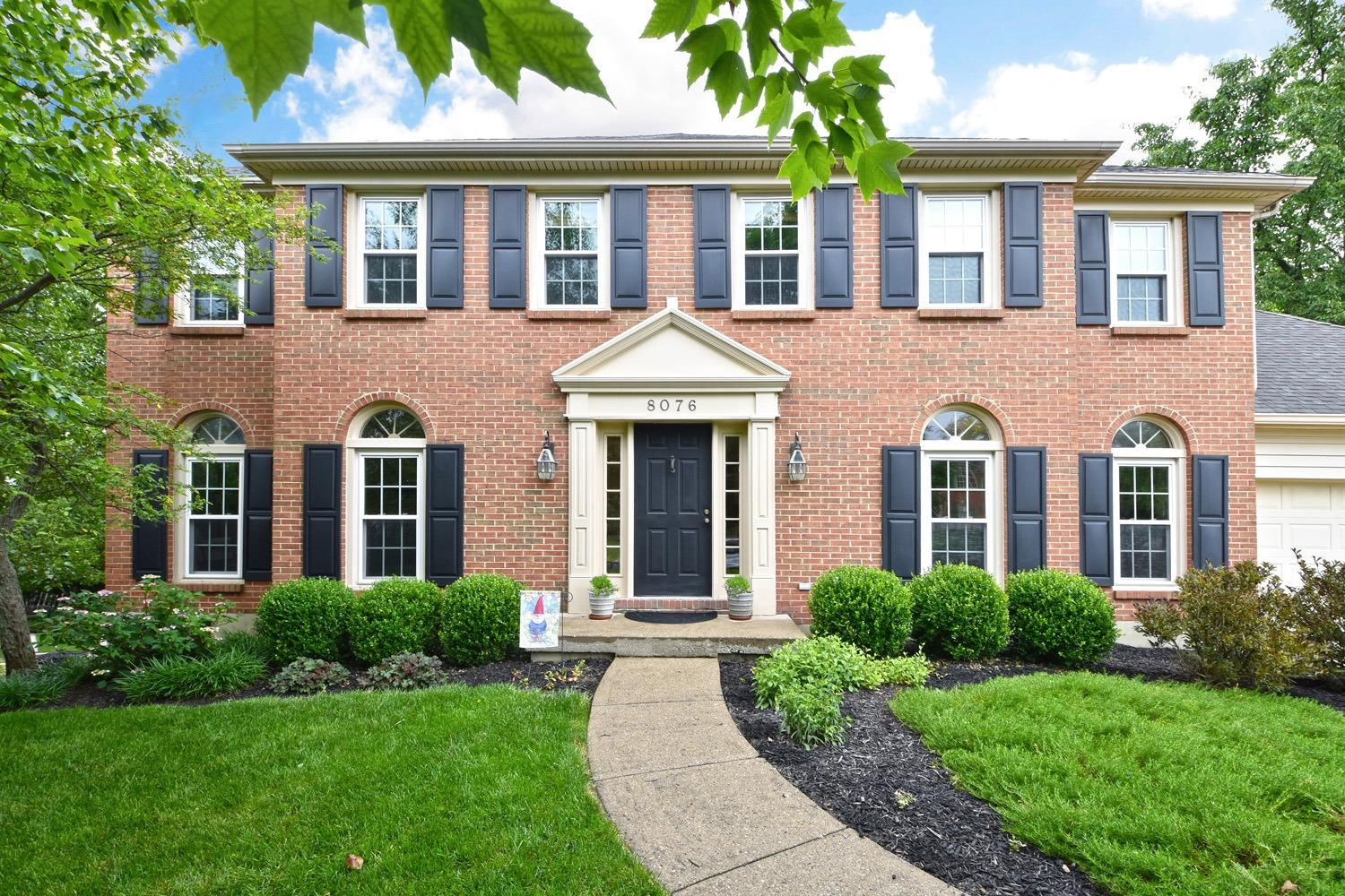 Property for sale at 8076 Tylers Circle, West Chester,  Ohio 45069