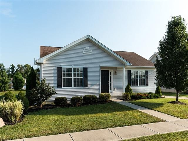 Property for sale at 1166 Linford Circle, Hamilton Twp,  Ohio 45039