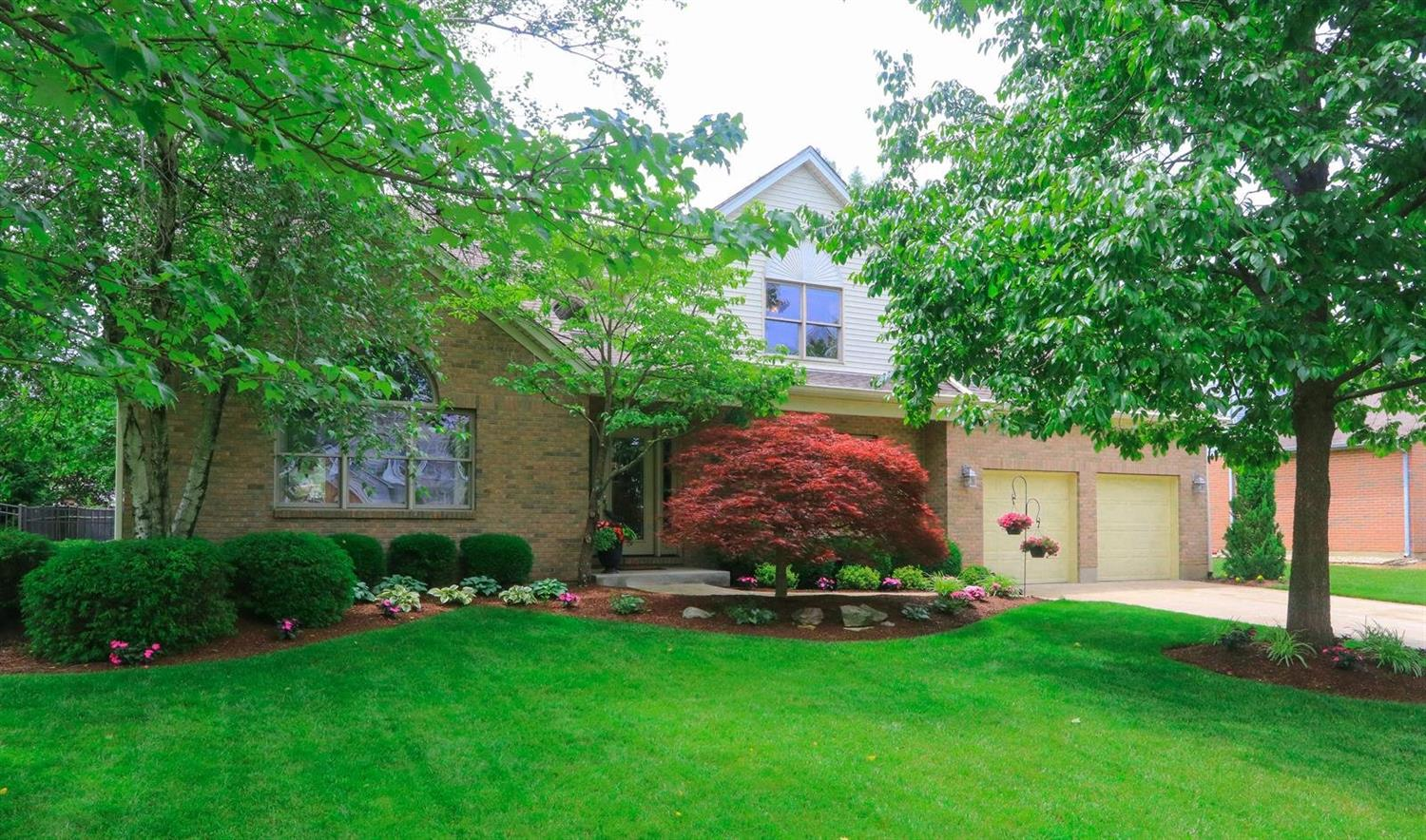 Property for sale at 9599 Sparrow Place, Deerfield Twp.,  Ohio 45040