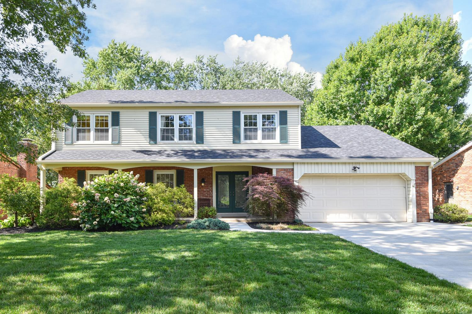 Property for sale at 5248 Autumnwood Drive, Sycamore Twp,  Ohio 45242