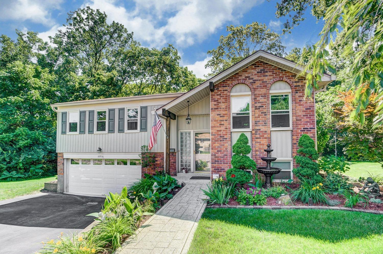 Property for sale at 10936 Bridlepath Lane, Sharonville,  Ohio 45241