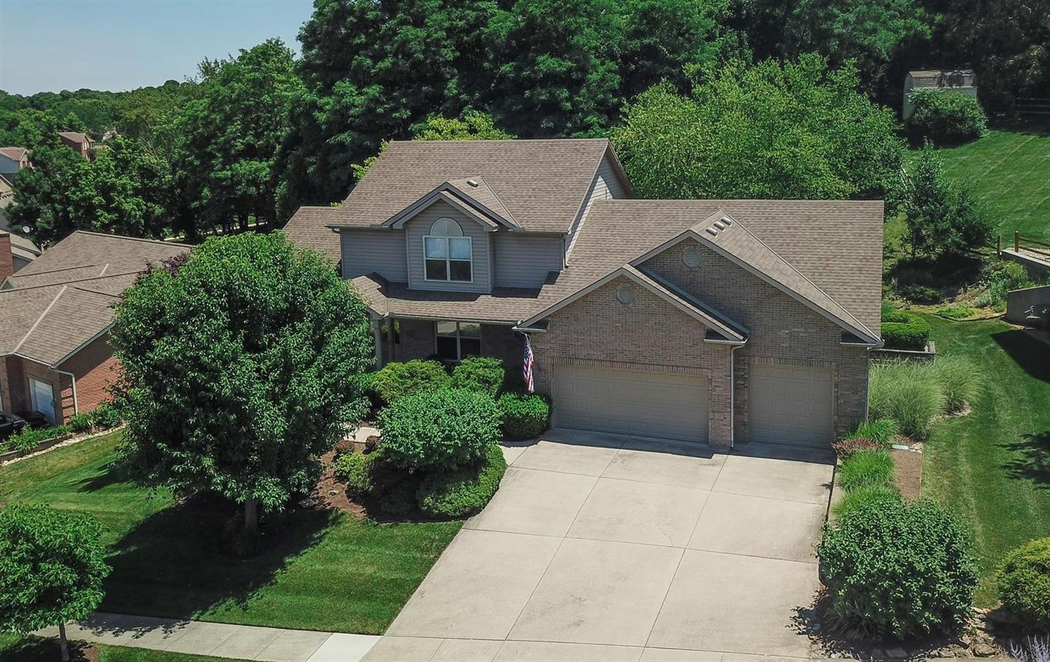 Property for sale at 467 St Thomas Court, Fairfield,  Ohio 45014