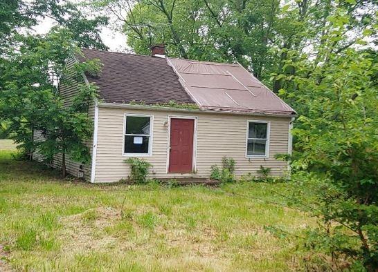 Property for sale at 5259 Salem Road, Salem Twp,  Ohio 45152