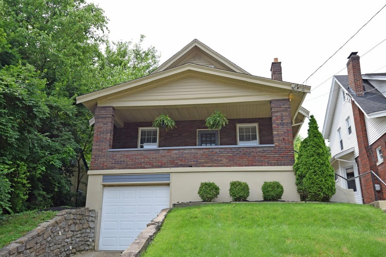Property for sale at 2205 Drex Avenue, Norwood,  Ohio 45212