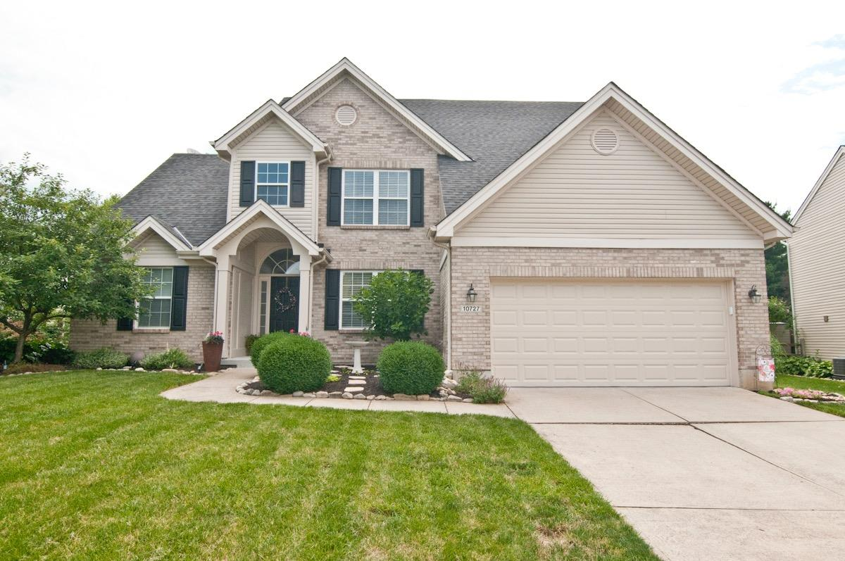 Property for sale at 10727 Stone Ridge Way, Harrison,  Ohio 45030