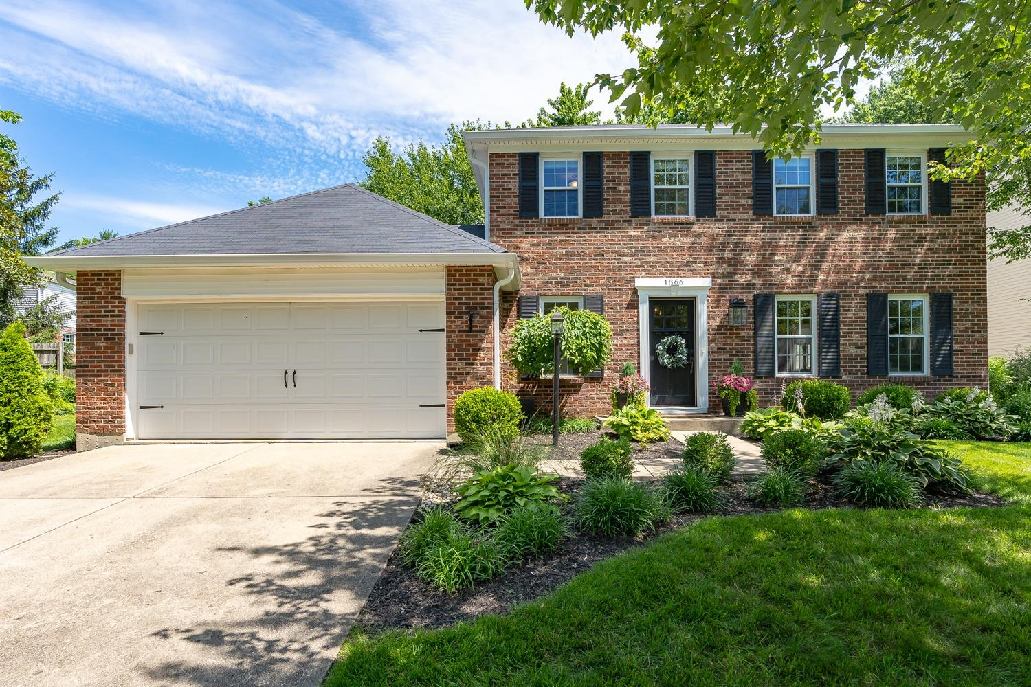 Property for sale at 1866 Willow Run Lane, Loveland,  Ohio 45140
