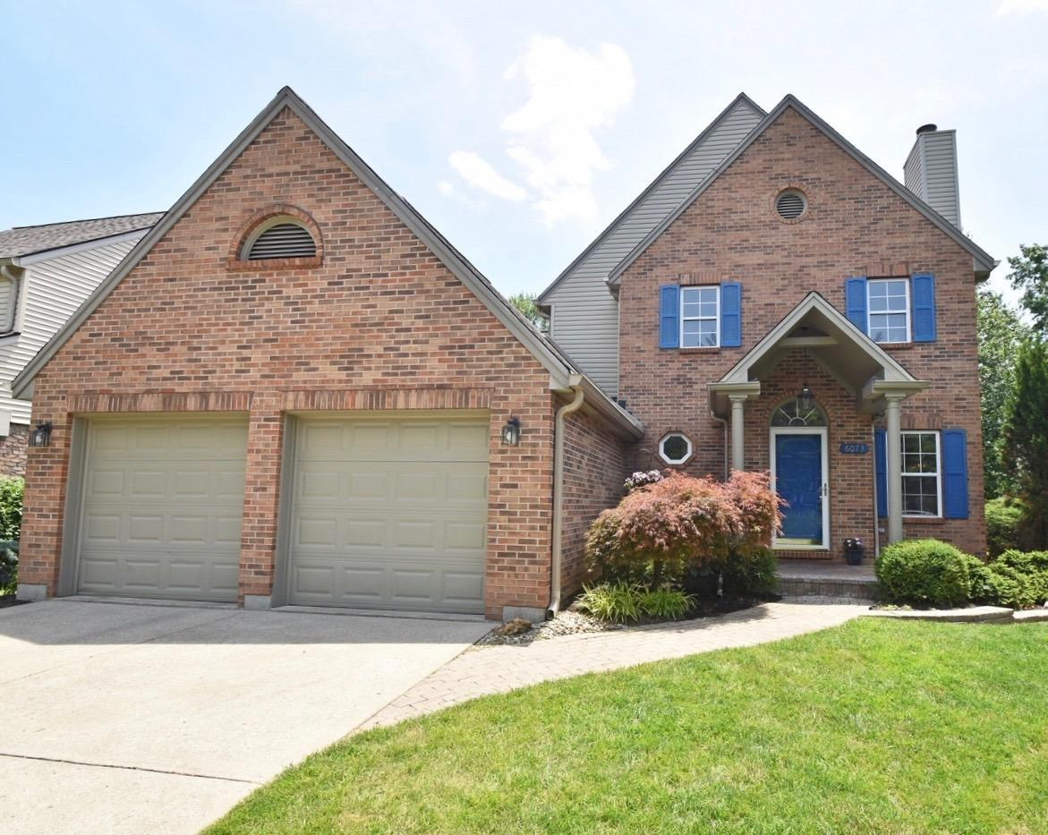 Property for sale at 6073 Winnetka Drive, Sycamore Twp,  Ohio 45236