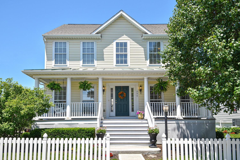 Property for sale at 290 Village Park Drive, Lebanon,  Ohio 45036