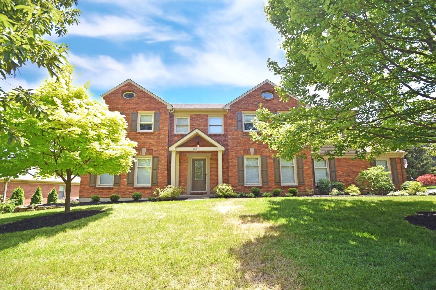 Property for sale at 10410 Stone Court, Montgomery,  Ohio 45242