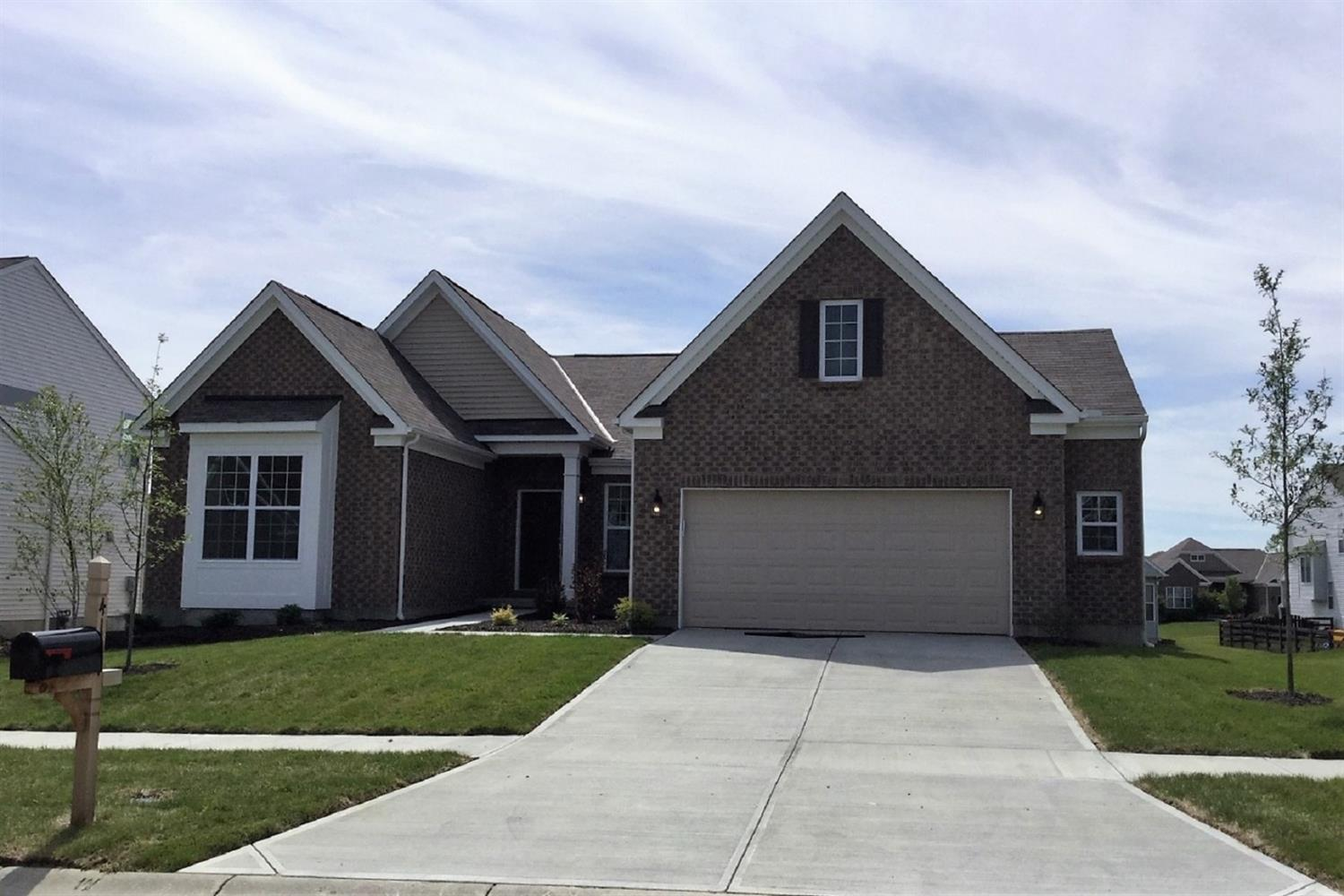 Property for sale at 4124 Bluestem Drive Unit: 322, Turtle Creek Twp,  Ohio 45036