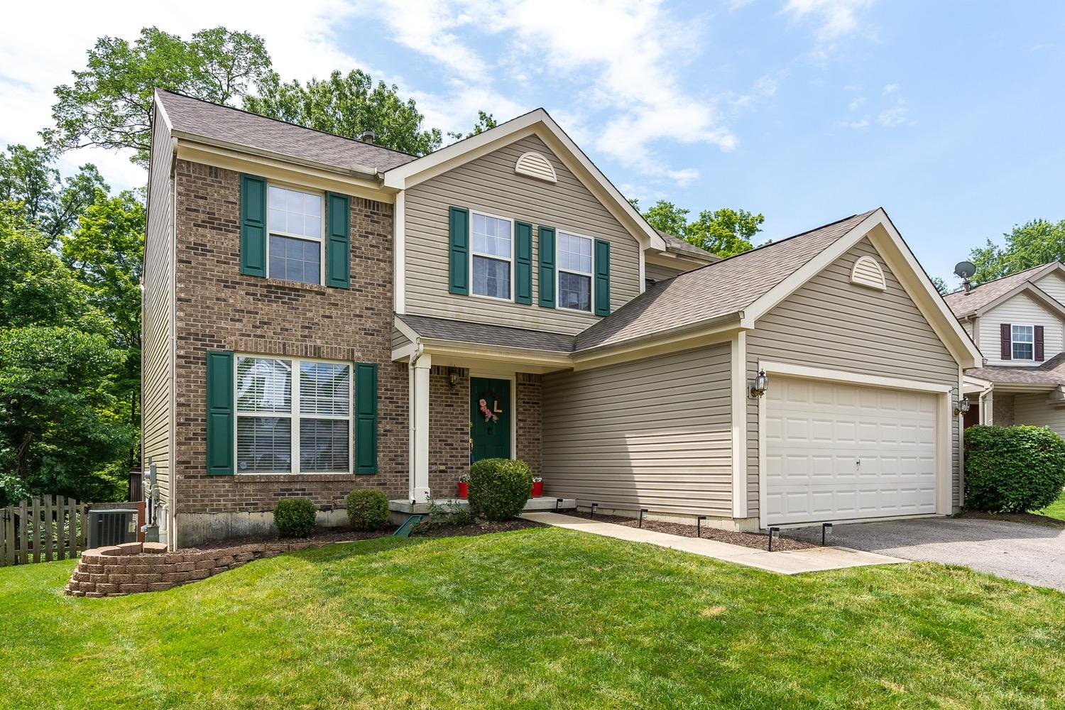 Property for sale at 9120 Stony Creek Court, Deerfield Twp.,  Ohio 45140