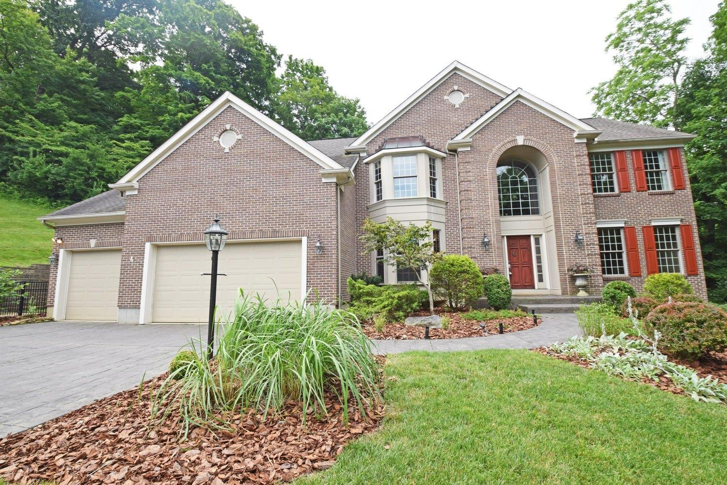 Property for sale at 2969 Bent Tree Drive, Newtown,  Ohio 45244