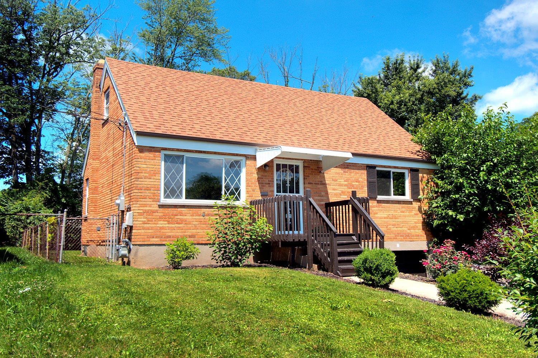 Property for sale at 8415 Bobolink Avenue, North College Hill,  Ohio 45231