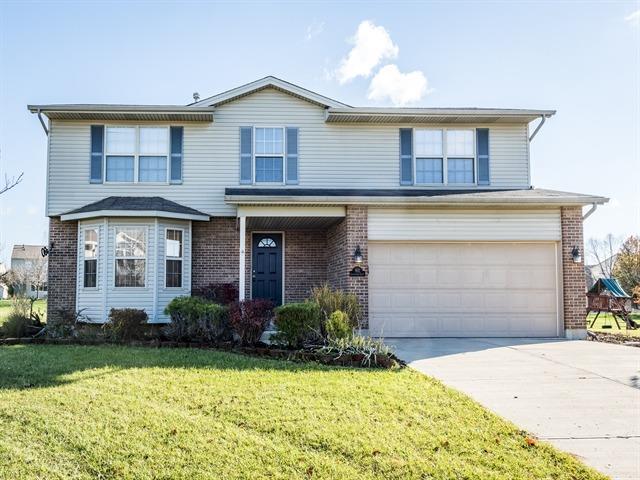 Property for sale at 902 Grandstone Court, Lebanon,  Ohio 45036