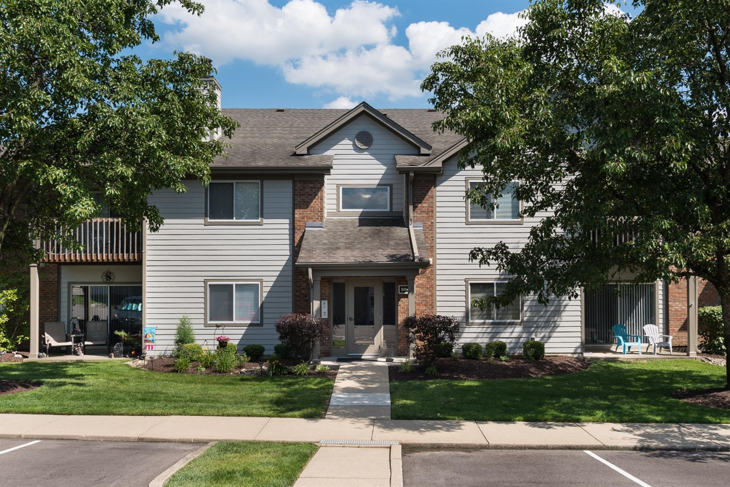 Property for sale at 8846 Eagleview Drive Unit: 2, West Chester,  Ohio 45069