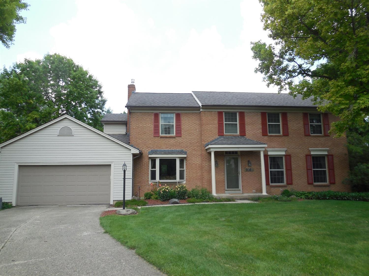 Property for sale at 9261 Dundee Drive, West Chester,  Ohio 45069