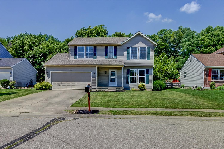 Property for sale at 631 Alpine Place, Trenton,  Ohio 45067