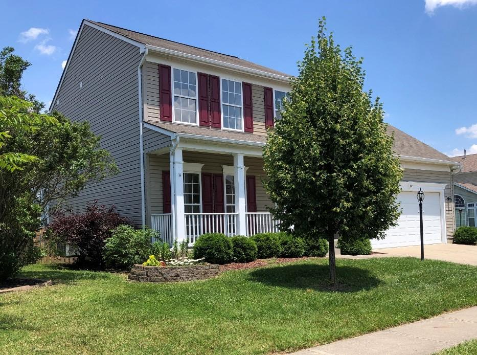 Property for sale at 254 Indian Pointe Drive, Hamilton Twp,  Ohio 45039