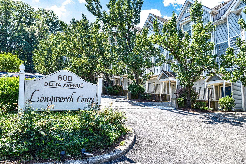 Property for sale at 600 Delta Avenue Unit: 5, Cincinnati,  Ohio 45226