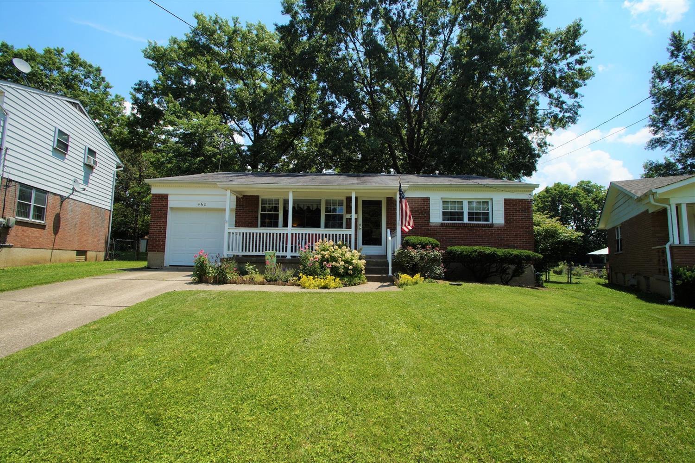Property for sale at 460 Coachman Court, Delhi Twp,  Ohio 45238