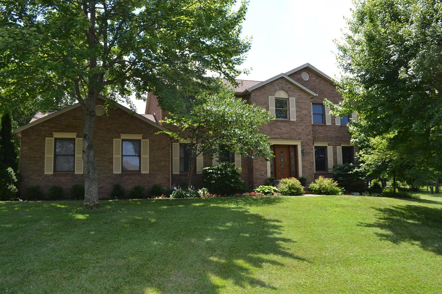 Property for sale at 8265 Beckett Station Drive, West Chester,  Ohio 45069