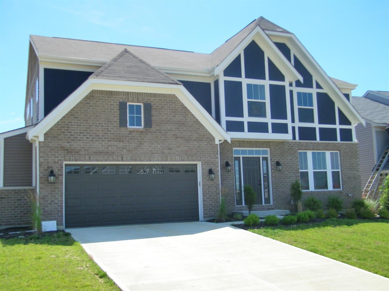 Property for sale at 7030 Quellin Boulevard, Hamilton Twp,  Ohio 45039