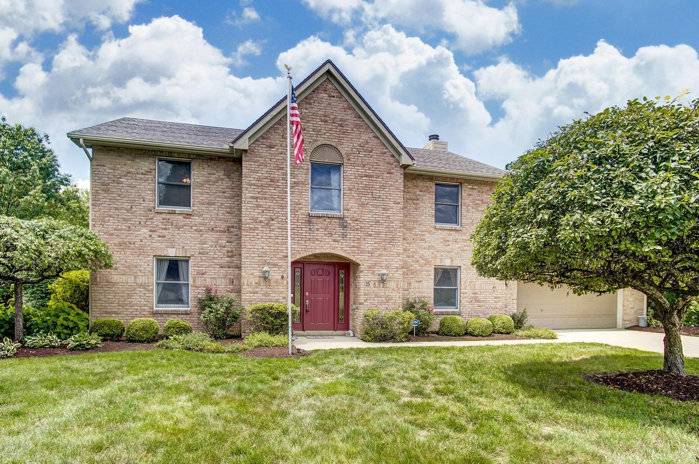 Property for sale at 15 Sycamore Creek Court, Springboro,  Ohio 45066