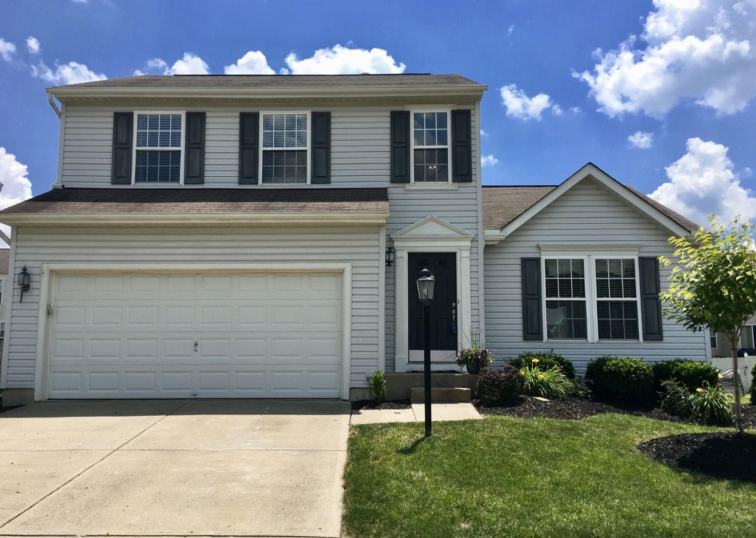 Property for sale at 229 Indian Pointe Drive, Hamilton Twp,  Ohio 45039