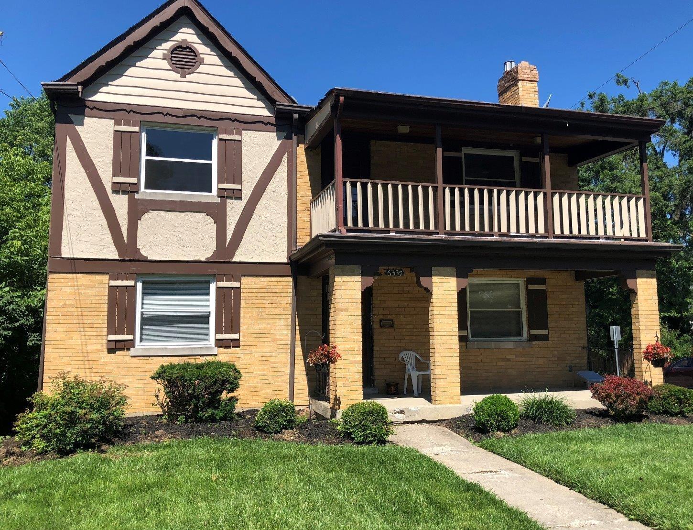 Property for sale at 6355 Heitzler Avenue, Cincinnati,  Ohio 45224