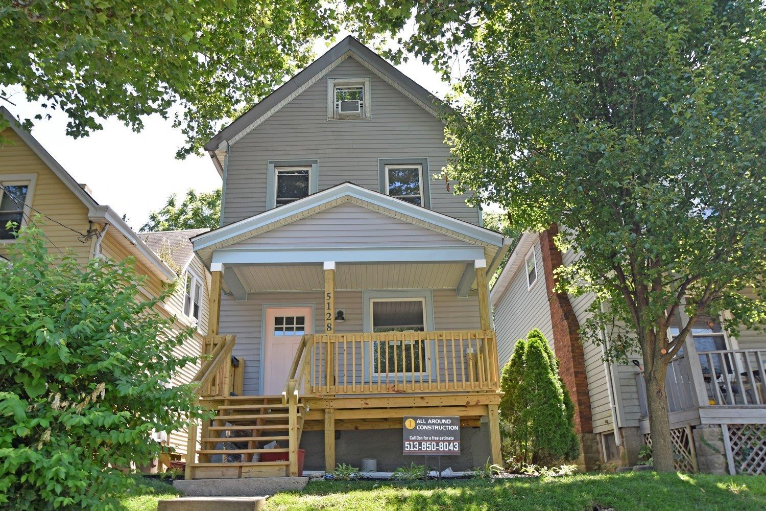 Property for sale at 5128 Silver Street, Norwood,  Ohio 45212