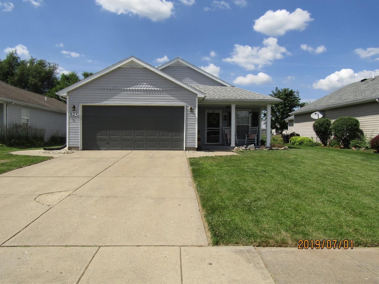Property for sale at 824 Ashley Court, Trenton,  Ohio 45067