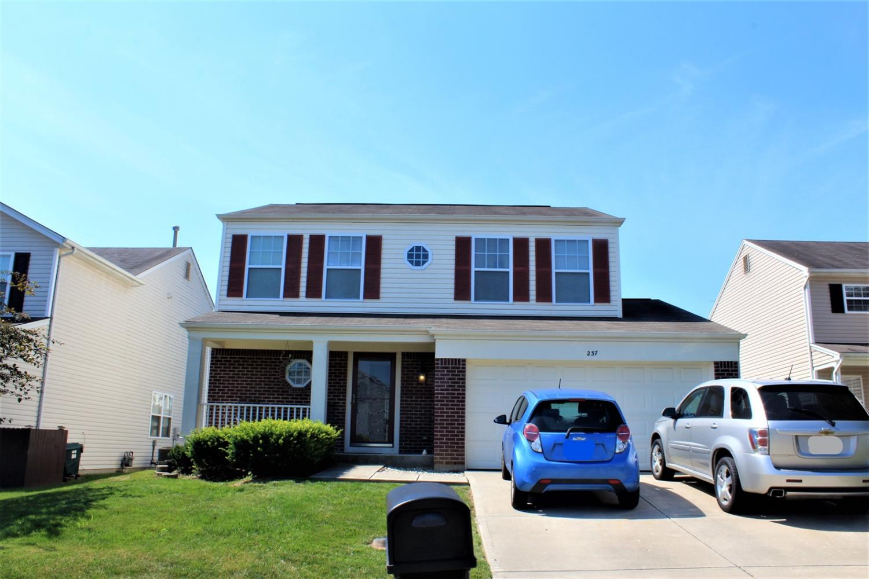 Property for sale at 237 Elk Creek Drive, Trenton,  Ohio 45067