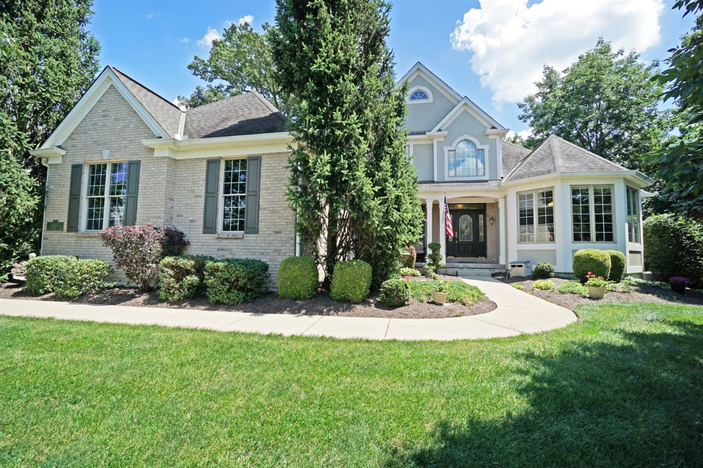 Property for sale at 4397 Hidden Oaks Lane, Liberty Twp,  Ohio 45011