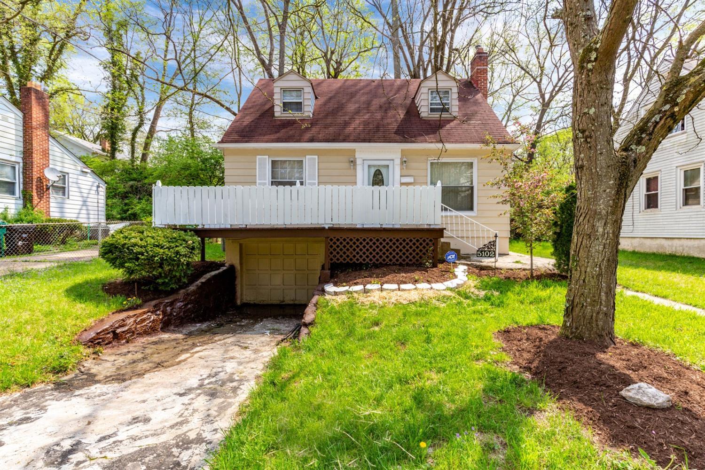 Property for sale at 5102 Ebersole Avenue, Cincinnati,  Ohio 45227