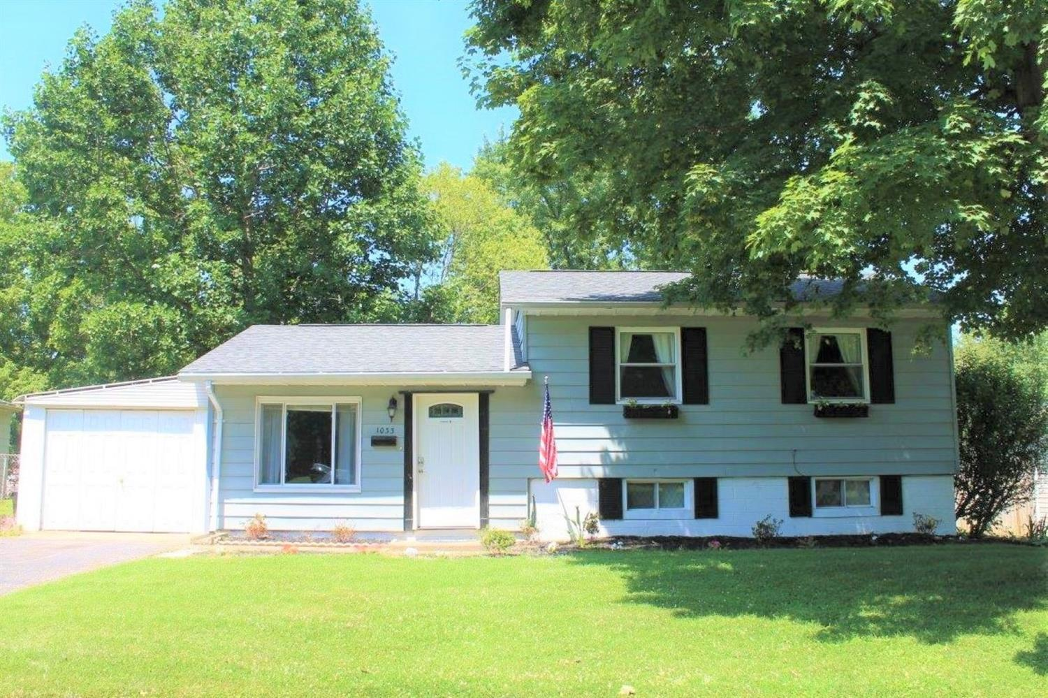 Property for sale at 1033 Sheffield Drive, Mason,  Ohio 45040