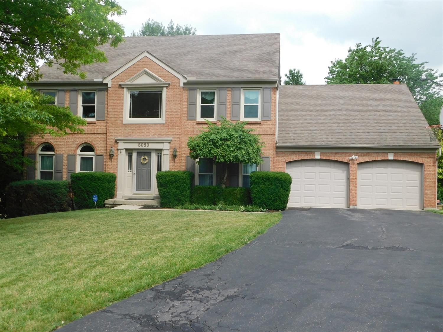 Property for sale at 8080 Old Crow Court, West Chester,  Ohio 45069