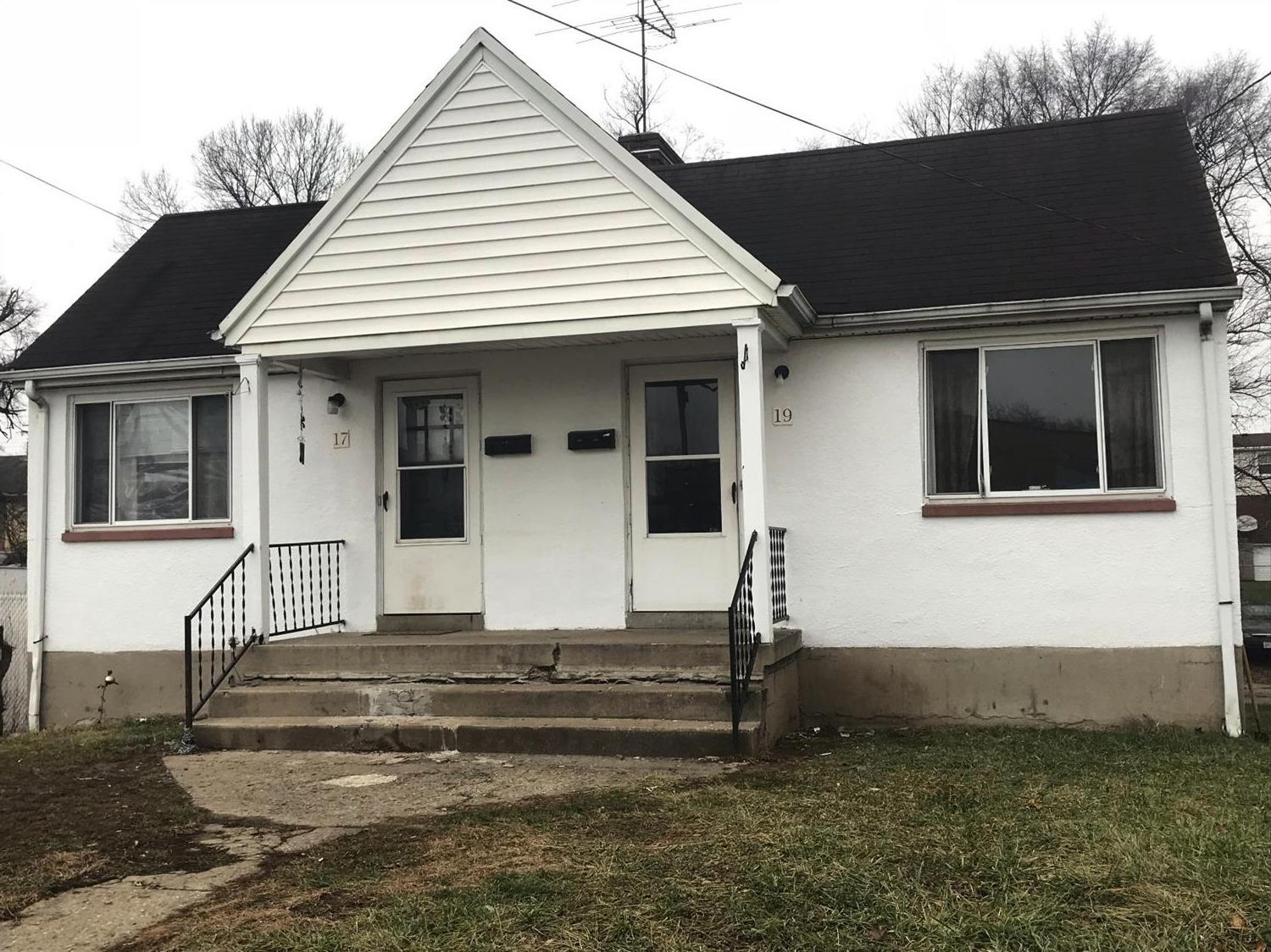 Property for sale at 17 Illinois Avenue, Reading,  Ohio 45215