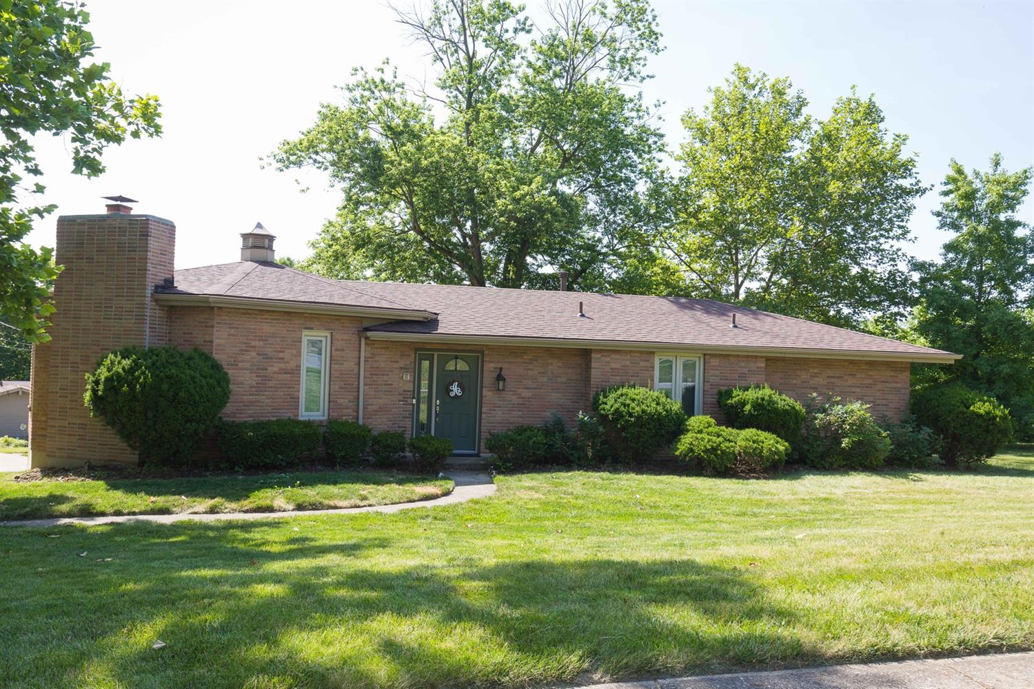 Property for sale at 2231 Rolling Hills Boulevard, Fairfield,  Ohio 45014