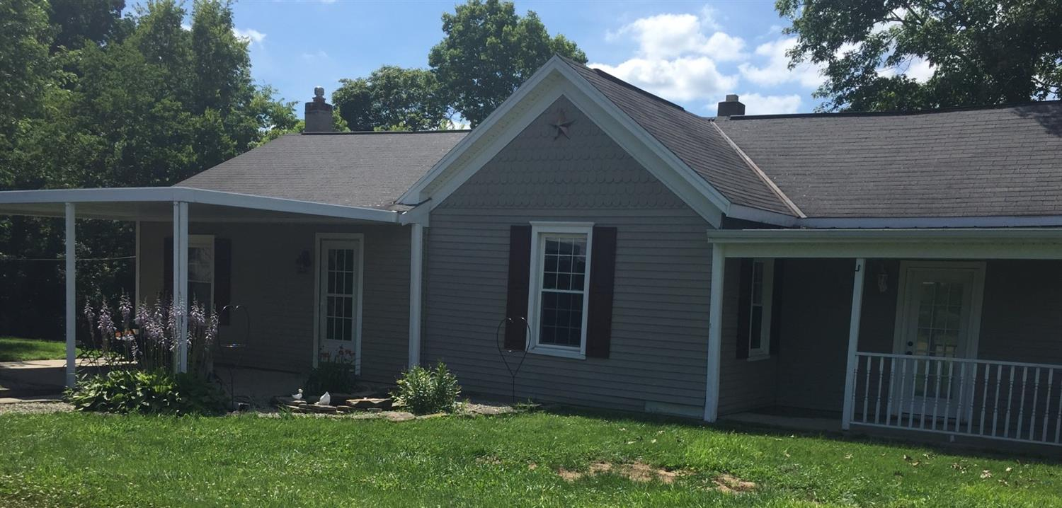 Property for sale at 1272 St Rt 125, Clark Twp,  Ohio 45130