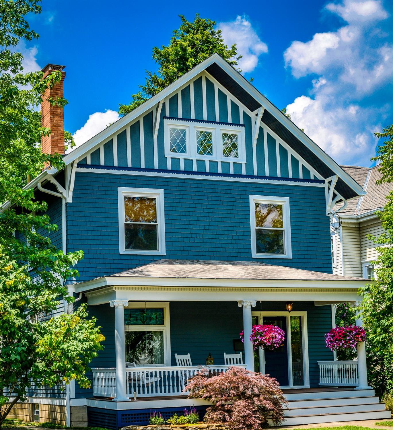 Property for sale at 2830 Madison Road, Cincinnati,  Ohio 45209