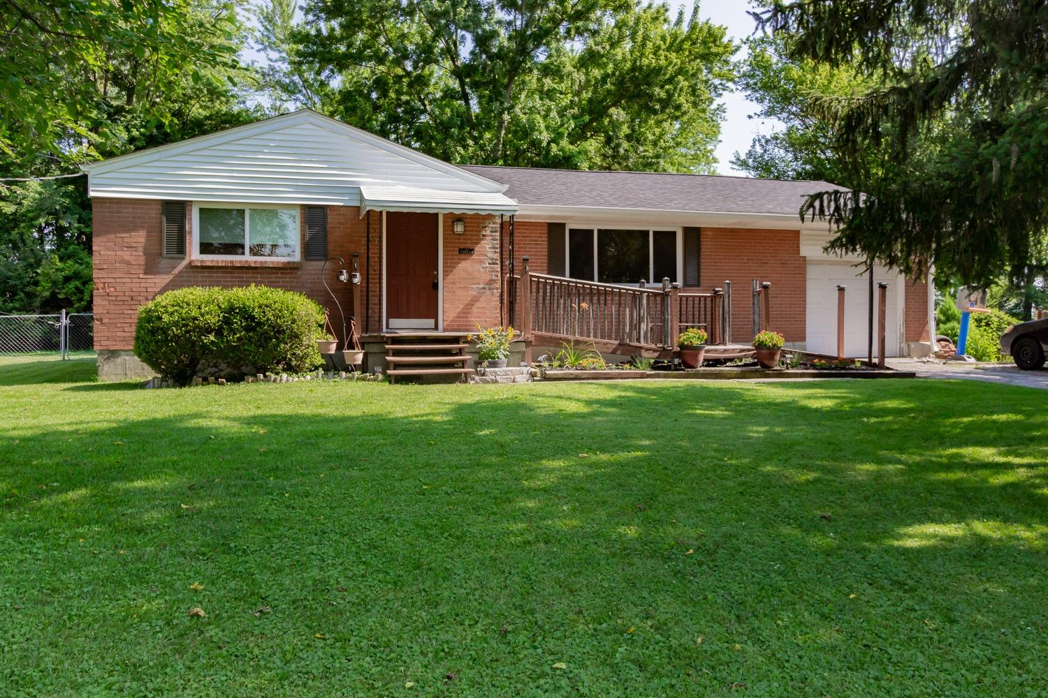 Property for sale at 7140 Millikin Road, Liberty Twp,  Ohio 45044