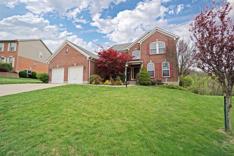 Property for sale at 10723 Carolina Pines Drive, Harrison,  Ohio 45030